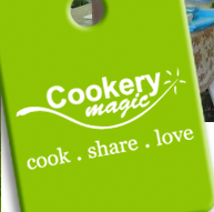 Cookery Magic