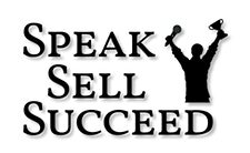 Speak Sell Succeed